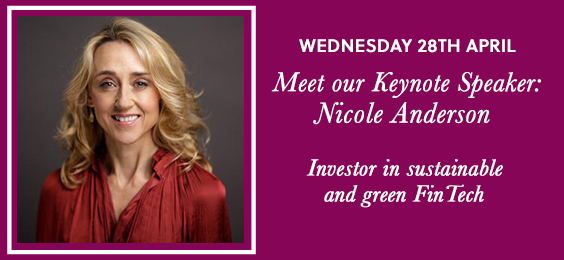 WEDNESDAY-28TH-APRIL-MEET-OUR-KEYNOTE-SPEAKER-NICOLE ANDERSON-V1